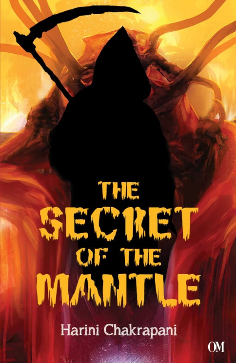 The Secret of the Mantle cover.jpg
